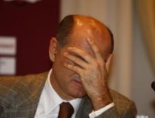 Copos regreta negocierile cu Stache: Am pierdut timp degeaba