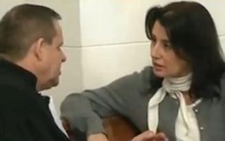 Copos si Camelia Voiculescu, achitati definitiv in dosarul Loteria II