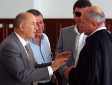 Copos si Mihai Stoica primesc o veste extrem de proasta din partea Judecatoriei Sectorului 5