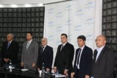 """Copresedintele ALDE Tulcea, Petre Marinescu: """"E timpul vorbelor cinstite, vor urma ani de munca serioasa!"""""""
