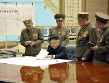 Coreea de Nord - amenintarea razboiului pentru intreaga lume