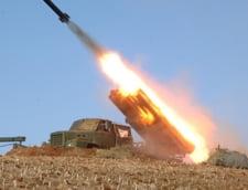 Coreea de Nord: Bombele nucleare sunt viata noastra