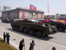 Coreea de Nord: Dezastrul nuclear pe care il poate provoca regimul de la Phenian