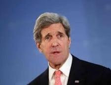 Coreea de Nord: Kerry insista pentru dialog direct