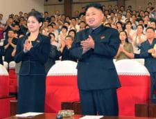 Coreea de Nord: Mutari politice secrete si nepotisme la nivel inalt