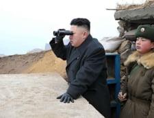 Coreea de Nord: Razboiul care inspaimanta lumea intreaga (Video)