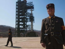 Coreea de Nord: Razboiul poate izbucni chiar azi (Video)