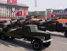 Coreea de Nord: Secrete nestiute despre rachetele regimului comunist