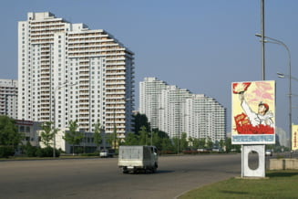 Coreea de Nord: Telefonul mobil, un vis devenit realitate