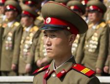 Coreea de Nord: Ultimele pregatiri secrete de razboi