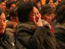 Coreea de Nord: Viata incredibila intr-un lagar urias