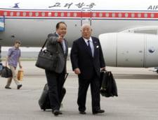 Coreea de Nord: Vizita misterioasa a unui oficial din Japonia