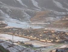 Coreea de Nord: Vizita rara intr-un loc nestiut