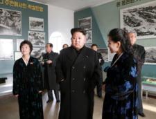 Coreea de Nord, acuzatii grave la adresa SUA: Vor sa ne rada de pe fata Pamantului