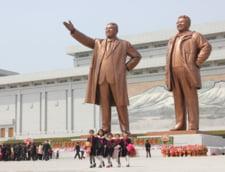 Coreea de Nord, aflata in prag de razboi, vazuta din interior (Galerie foto)