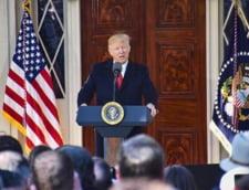 Coreea de Nord, despre Donald Trump: Un psihopat ca nu poate aduce decat dezastru