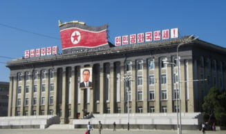 """Coreea de Nord, despre propunerea Sudului de a declara în mod oficial sfârșitul războiului început din 1950: """"O idee interesantă"""""""