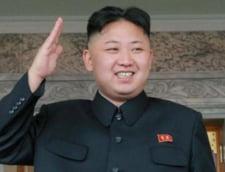 Coreea de Nord, gata de razboi cu SUA si Coreea de Sud. A taiat comunicatiile militare cu Seulul