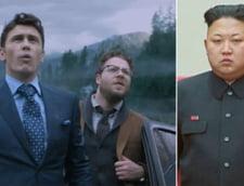 Coreea de Nord, noi amenintari pentru SUA, din cauza unui film (Video)