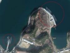 Coreea de Nord, noua tentativa de lansare a unei rachete