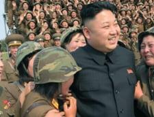 Coreea de Nord, o colectie de cele mai ciudate lucruri prin care trebuie sa treaca o tara
