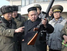 Coreea de Nord, reactie impotriva celor fugiti din tara: Gunoaie umane, ii vom ucide