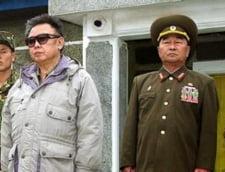 Coreea de Nord, schimbare neasteptata a ministrului Fortelor Armate
