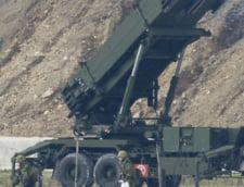 Coreea de Nord, tir de artilerie in apropiere de frontiera maritima cu Sudul