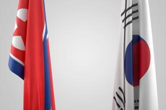 Coreea de Nord a ajuns la un acord cu Sudul. Cand va avea loc summitul inter-coreean