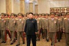 Coreea de Nord a ajuns la un consens cu Sudul - surse