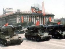 """Coreea de Nord a anuntat ca este in """"stare de razboi"""" cu Sudul, SUA reactioneaza - Update (Video)"""