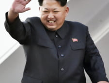 Coreea de Nord a bombardat Sudul cu...hartie igienica folosita