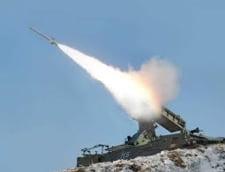 Coreea de Nord a facut un nou test cu rachete