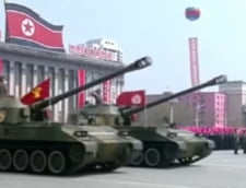 Coreea de Nord a incercat sa lanseze o racheta, dar a esuat