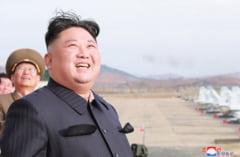 Coreea de Nord a lansat inca doua rachete in Marea Japoniei, in contextul unui exercitiu militar comun SUA-Coreea de Sud