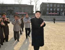 Coreea de Nord a lansat o noua racheta. SUA si Sudul cer noi sanctiuni