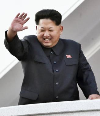 Coreea de Nord a lansat o racheta cu raza lunga de actiune. SUA reactioneaza