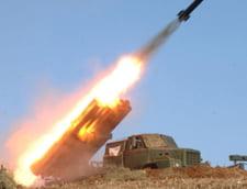 Coreea de Nord a lansat patru rachete - cresc din nou tensiunile cu Sudul?