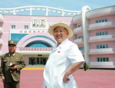 Coreea de Nord a numit un nou ministru al Apararii - predecesorul a fost executat cu o racheta