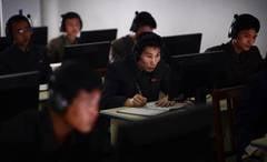 Coreea de Nord a ramas din nou fara Internet