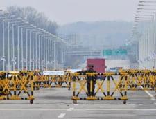 Coreea de Nord a retinut sapte sud-coreeni la complexul industrial comun