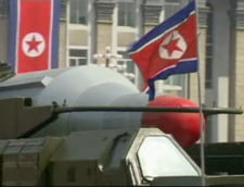 Coreea de Nord a transmis ca va ataca Sudul fara avertisment