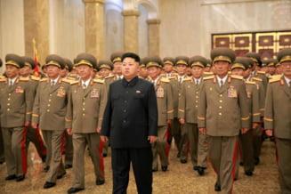 Coreea de Nord a tras un obuz peste granita. Cum a raspuns Sudul