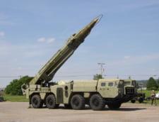 Coreea de Nord a trimis doua noi rachete pe coasta de est