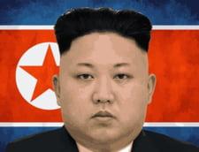 Coreea de Nord a trimis in Siria echipamente de fabricare a armelor chimice - raport ONU