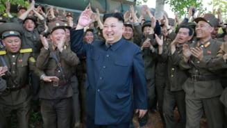 Coreea de Nord acuza SUA: Au generat o grava criza, aducand arme nucleare in Peninsula Coreea