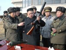 Coreea de Nord ameninta Casa Alba, Pentagonul si intreaga America
