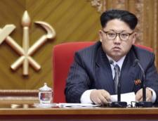 Coreea de Nord ameninta SUA: E o declaratie de razboi!