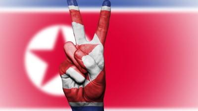 Coreea de Nord ameninta SUA: Vom lansa un atac fara mila in inima tarii cu puternicul nostru ciocan nuclear