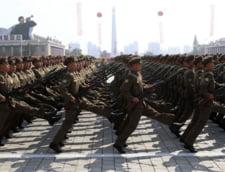 Coreea de Nord ameninta SUA: Vom trage rachete nucleare catre Casa Alba si Pentagon